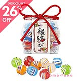 TEMARI BALL CANDIES, EN-MUSUBI