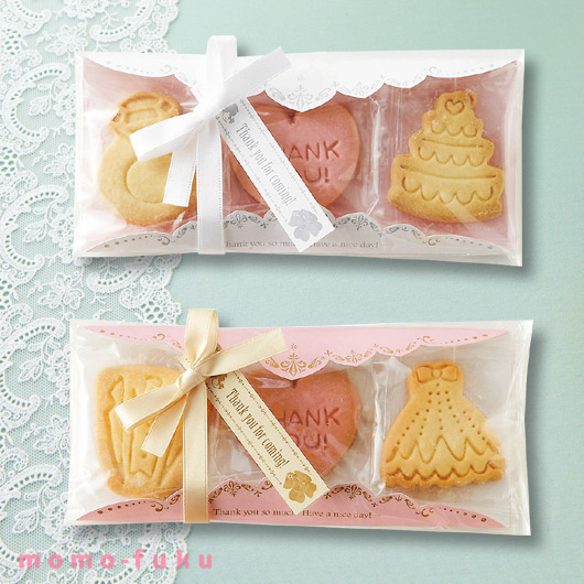 Wedding Cookie アソート